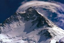 Photo of Gasherbrum I