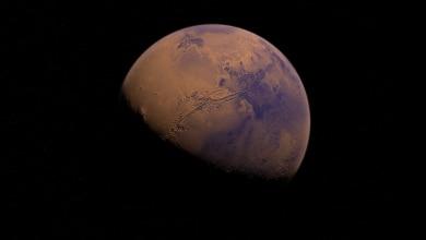 """Photo of """"Perseverance"""" su Marte. Anche Daniele Nardi sul Pianeta Rosso"""