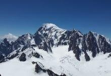 Photo of Trittico del Frêney, i 15 giorni sul Monte Bianco di Casarotto