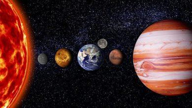 Photo of Il Sistema Solare, nuova frontiera per l'alpinismo?