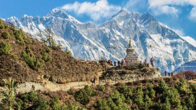 Photo of Himalaya e cambiamenti climatici. Il collasso del ghiacciaio indiano allarma il Nepal