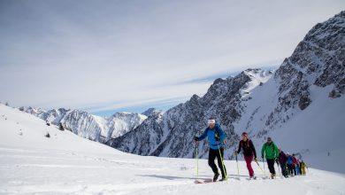 Photo of Ski Alp Gran San Bernardo: un'associazione a misura di scialpinista
