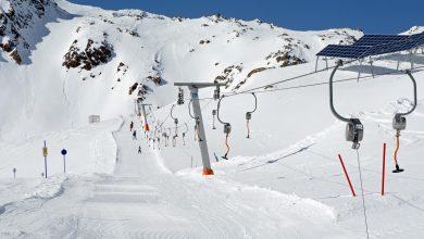 """Photo of Stop allo sci. Mondo della neve unito in piazza: """"State uccidendo la nostra montagna"""""""