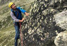 Photo of Ezio Marlier nuovo presidente delle Guide Alpine valdostane