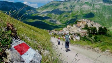 Photo of Premio Nazionale del Paesaggio. Menzione per il Sentiero Italia CAI