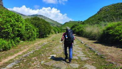Photo of La Via Francigena nel Sud, un itinerario da scoprire in cammino