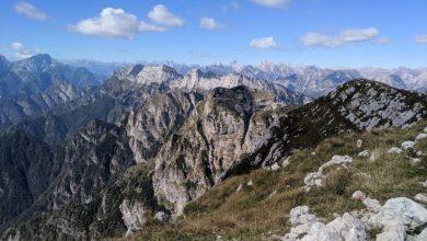 Photo of Linea Bianca in Val Tramontina tra le Dolomiti Friulane