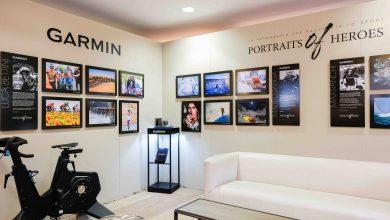 """Photo of """"Portraits of heroes"""": Garmin racconta la passione per sport e avventura con gli scatti di Zanga, Bettini e Ranchi"""