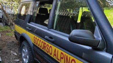 Photo of Ladri rubano zaini e materiale dalle auto del Soccorso Alpino impegnato in un'esercitazione