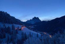"""Photo of """"L'anno dei 7 inverni"""". Lo scrittore Matteo Righetto racconta il suo lockdown tra le vette del Cadore"""