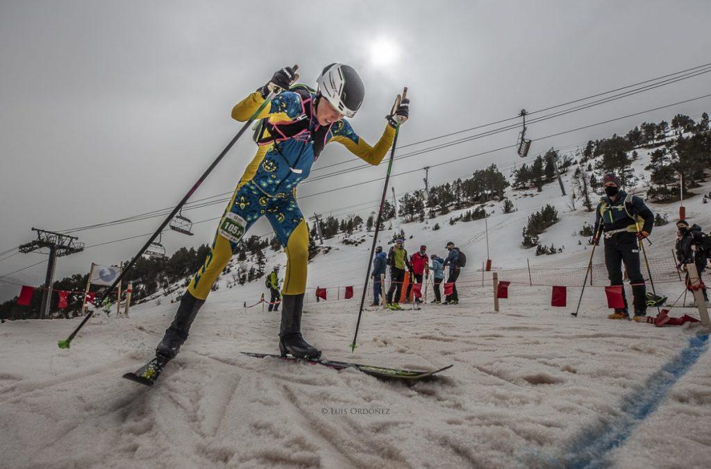 andorra, campionati del mondo, skialp