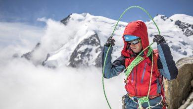 Photo of Da Millet i capi ideali per vivere la montagna. Parola delle guide del Cervino