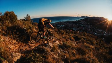 Photo of Finale Ligure, la capitale dell'outdoor tra mare e montagna