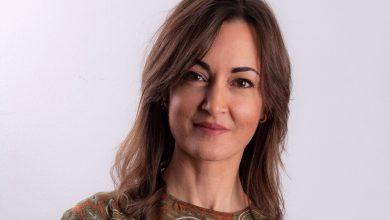 Photo of Daniela Berta, capocordata al Museo Montagna di Torino
