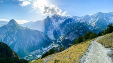 Photo of Linea Bianca a Courmayeur. Un viaggio tra natura e tradizioni della Valle d'Aosta