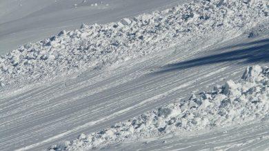 Photo of Valanga nella bergamasca travolge giovane scialpinista