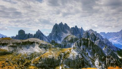 Photo of In Alto Adige nasce la banca dati degli incidenti alpini