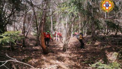 Photo of Weekend impegnativo per il Soccorso Alpino tra recuperi delicati e incidenti mortali