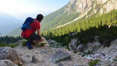 Photo of Trekking sostenibile? 8 esperienze sul Sentiero Italia CAI