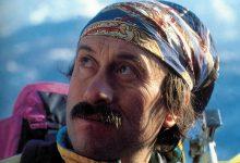 Photo of 30 anni senza Gian Carlo Grassi, il Peter Pan dell'alpinismo