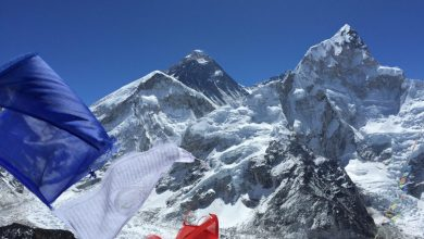 Photo of Tre film per tre avventure sull'Everest
