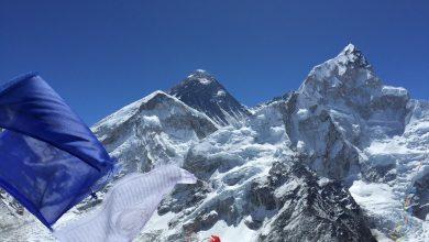 Photo of La stagione dell'Everest tra covid e vaccini