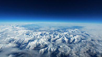 Photo of Dalle stelle ai fiocchi. La NASA studia la neve