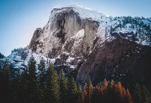 Photo of Half Dome. Il video da brivido della prima discesa integrale sugli sci