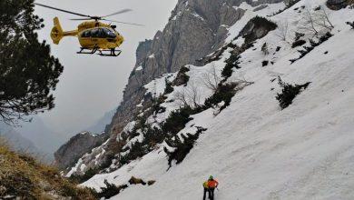 Photo of Dolomiti Bellunesi, escursionista precipita e muore al Passo Forca