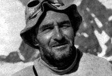 Photo of Gino Soldà