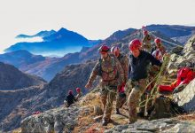 Photo of Siglato accordo tra Soccorso Alpino e Truppe Alpine