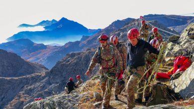 Photo of Siglato accordo tra Soccorso Alpino e Truppe Alpine