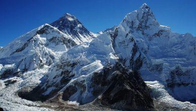 Photo of Marc Batard e il progetto di una nuova via sull'Everest
