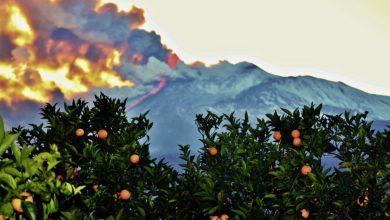 Photo of Linea bianca. Finale di stagione tra i vulcani della Sicilia