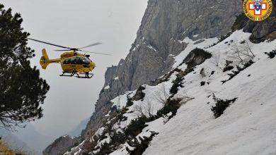 Photo of Incidente scialpinistico in Dolomiti. Muore il Presidente del Gruppo rocciatori Ragni di Pieve di Cadore