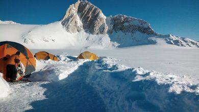 Photo of Su FocusTV il racconto della missione sul ghiacciaio dell'Adamello