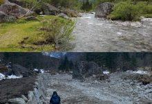 Photo of Val di Mello: la Soprintendenza blocca i lavori