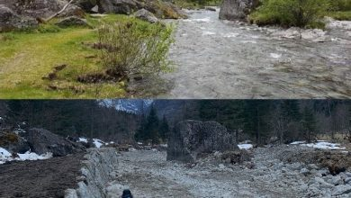 Photo of Val di Mello: la Soprintendenza blocca i lavori