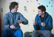Photo of Climbers a confronto: Adam Ondra incontra Stefano Ghisolfi