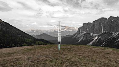 Photo of Land Art delle Dolomiti, le migliori opere