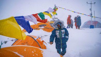 Photo of Alex Txikon oltre gli Ottomila: sostenibilità e aiuto alla popolazione locale