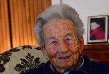Photo of I 90 anni di Chiaretta Ramorino, donna di montagna, di scienza e di sport