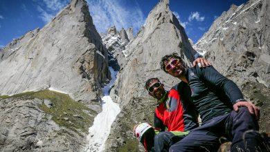 Photo of Climb and Clean, il nuovo progetto di Matteo Della Bordella e Massimo Faletti