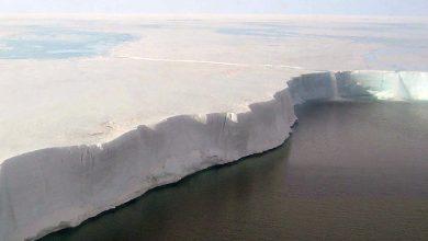 Photo of Antartide. Si è sciolto A68, l'iceberg più grande al mondo