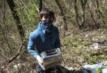 Photo of Climb and Clean: Della Bordella e Faletti raccolgono 4500 kg di rifiuti