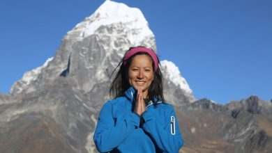 Photo of Alpinismo al femminile in Himalaya