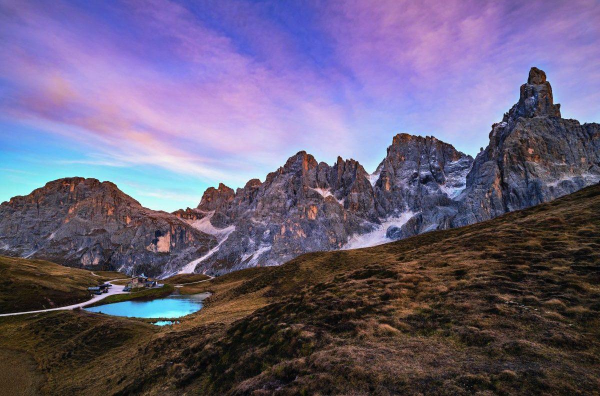 sentiero italia, meridiani montagne