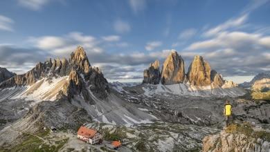 Photo of Il Sentiero Italia CAI, un presidio culturale da scoprire