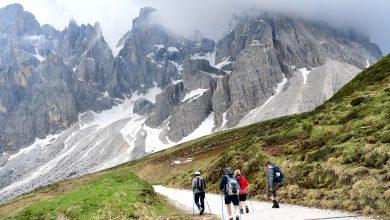 Photo of Sentiero Italia CAI: il più lungo del mondo, nel Paese più bello del mondo