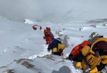 Photo of Batard e le vette commerciali sull'Annapurna: molti non sanno scalare e ossigeno da 6500m